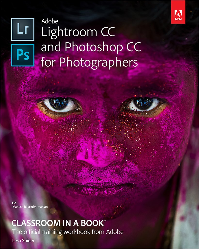 lightroom photoshop cc workflow