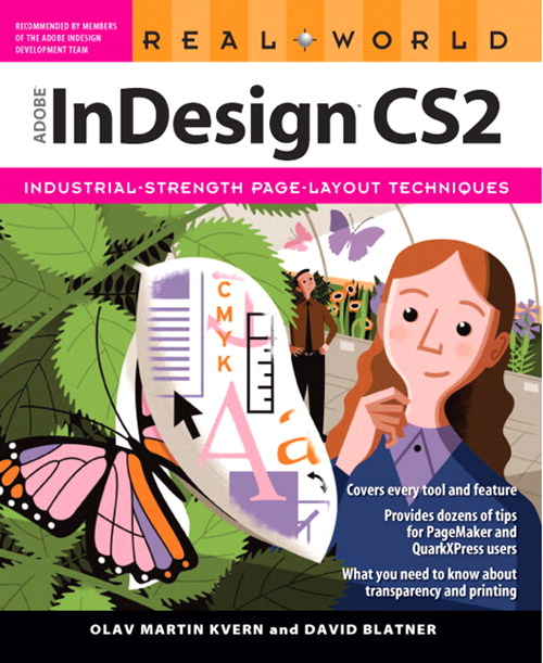Real World Adobe InDesign CS2, Adobe Reader