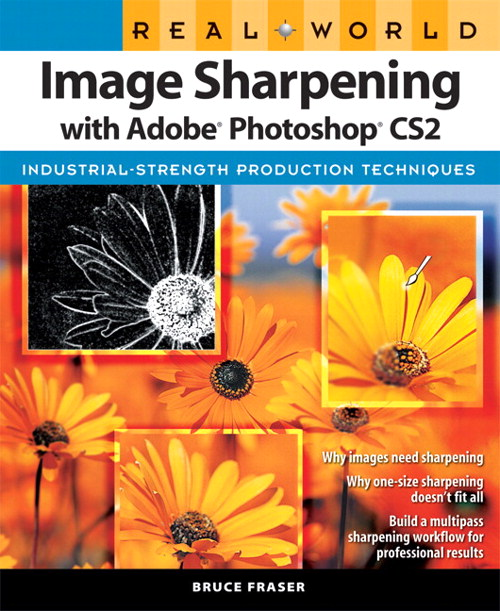 Real World Image Sharpening with Adobe Photoshop CS2, Adobe Reader