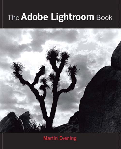 Adobe Photoshop Lightroom Book, The: The Complete Guide for Photographers, Adobe Reader