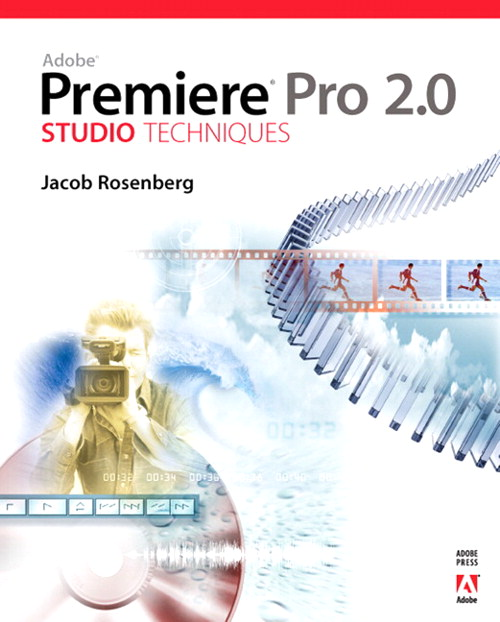 Adobe Premiere Pro 2.0 Studio Techniques, Adobe Reader