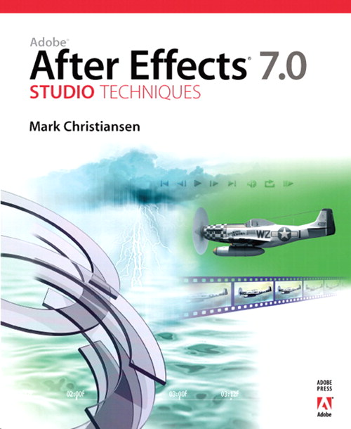 Adobe After Effects 7.0 Studio Techniques, Adobe Reader