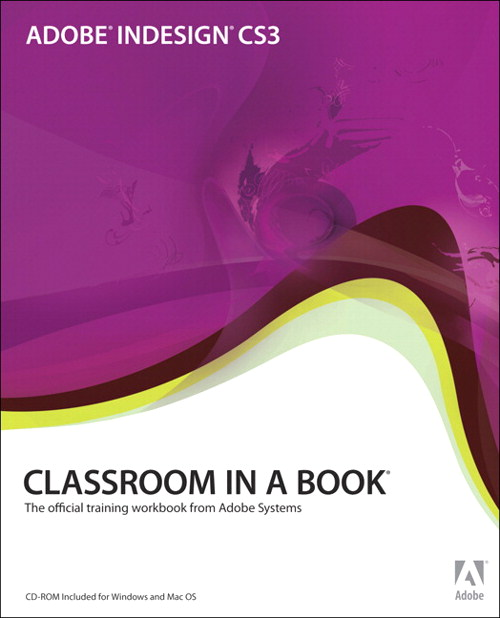 Adobe InDesign CS3 Classroom in a Book, Adobe Reader