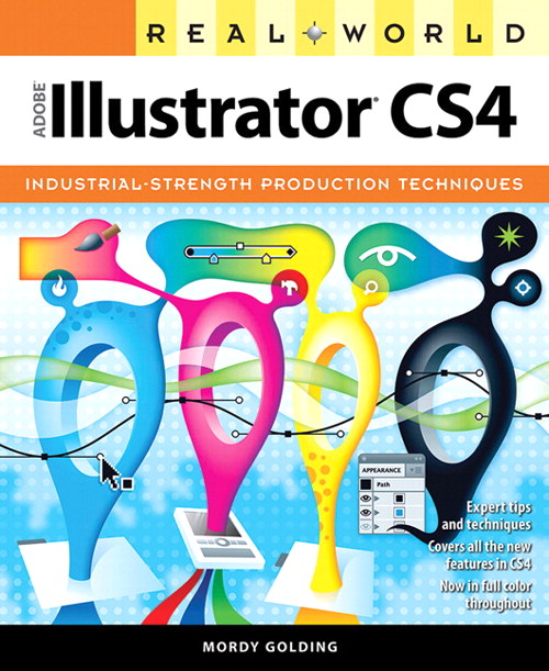Real World Adobe Illustrator CS4, Adobe Reader