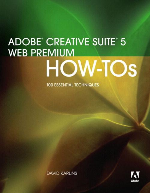 Adobe Creative Suite 5 Production Premium release notes