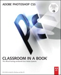 Photoshop CS5 Classroom in a Book