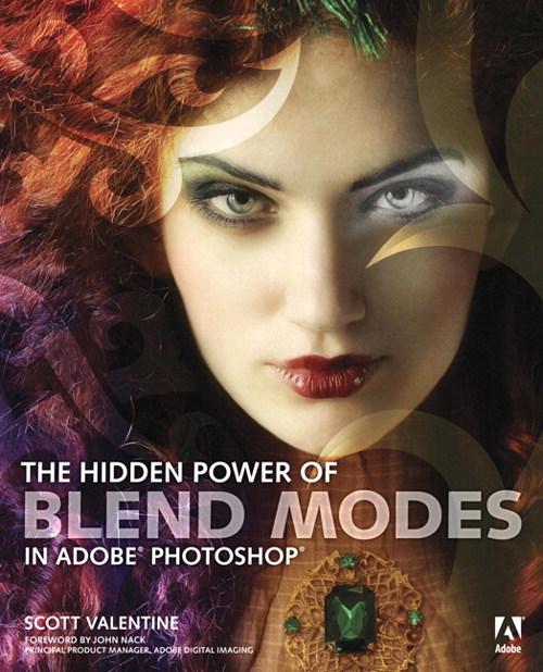 Hidden Power of Blend Modes in Adobe Photoshop, The