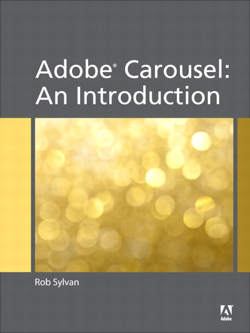 Adobe Carousel: An Introduction
