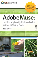Adobe Muse: Create Graphically Rich Websites Without Writing Code