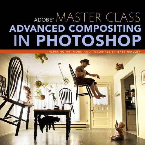 Adobe Master Class: Advanced Compositing in Photoshop