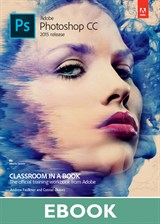 Adobe Photoshop CC Classroom in a Book (2015 release)