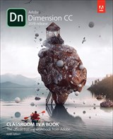 Adobe Dimension CC Classroom in a Book (2019 Release) (Web Edition)
