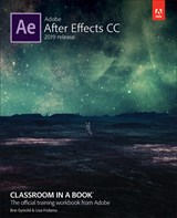 Adobe After Effects CC Classroom in a Book (2019 Release)