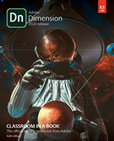 Adobe Dimension Classroom in a Book (2020 release)