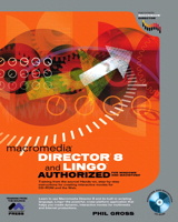 Director 8 and Lingo Authorized, 3rd Edition