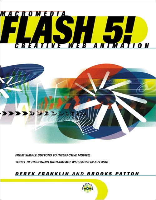 Flash 5! Creative Web Animation