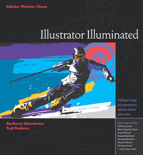 Adobe Master Class: Illustrator Illuminated