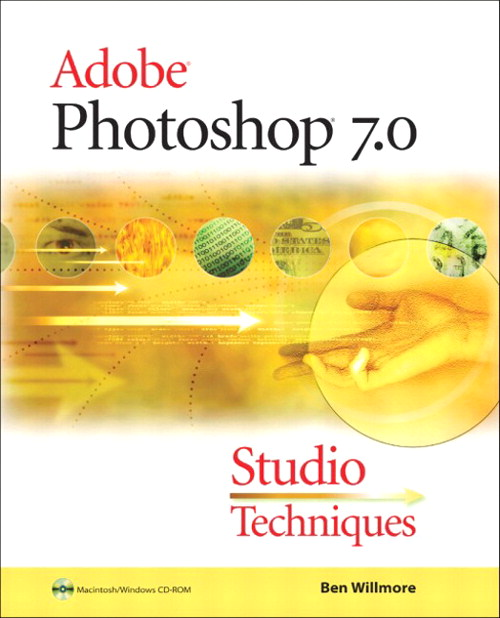 Adobe Photoshop 7.0 Studio Techniques