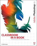 Adobe Photoshop CS Classroom in a Book