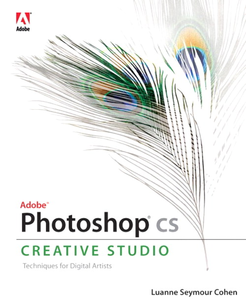 Adobe Photoshop CS Creative Studio