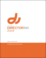 Macromedia Director MX 2004: Training from the Source