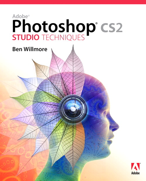 Adobe Photoshop CS2 Studio Techniques