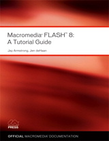 Macromedia Flash 8: A Tutorial Guide