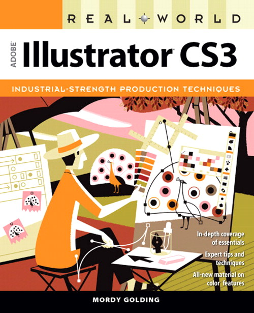 Real World Adobe Illustrator CS3