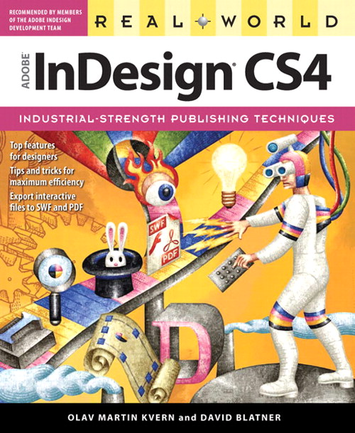 Real World Adobe InDesign CS4