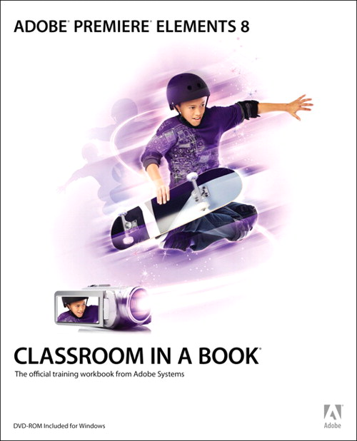 Adobe Premiere Elements 8 Classroom in a Book, Adobe Reader