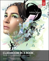 Adobe Muse Classroom in a Book